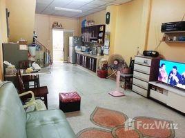 2 Bedrooms House for sale in Bang Wa, Bangkok Chancharoen Housing