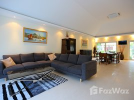4 Bedrooms House for sale in Nong Prue, Pattaya Jomtien Park Villas