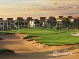 Giza Sheikh Zayed Compounds Allegria 6 卧室 别墅 租