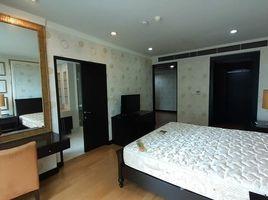 4 Bedrooms Condo for rent in Lumphini, Bangkok The Park Chidlom