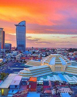 Property for rent inDoun Penh, Phnom Penh