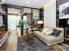 1 Bedroom Condo for sale in Chantharakasem, Bangkok Modiz Ratchada 32