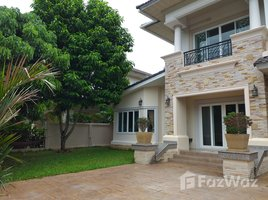 5 Bedrooms House for rent in Mae Hia, Chiang Mai Mu Ban Tropical Emperor 1