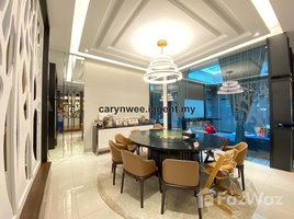 5 Bedrooms Townhouse for sale in Damansara, Selangor Glenmarie, Selangor
