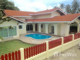 3 Bedrooms Villa for sale in Na Mueang, Koh Samui 3 Bedroom House for Sale in Laem Sor