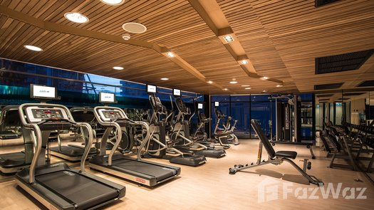 Photos 1 of the Communal Gym at Liv@49