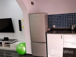 Studio Apartment for sale in Phsar Kandal Ti Muoy, Phnom Penh Other-KH-69385