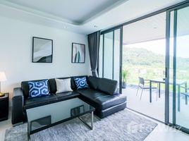 Studio Appartement zu verkaufen in Patong, Phuket Absolute Twin Sands I