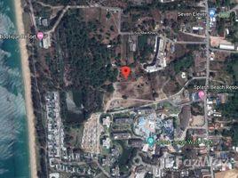 N/A Land for sale in Mai Khao, Phuket Mai Khao Land For Sale