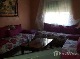 2 Schlafzimmern Appartement zu vermieten in Na Menara Gueliz, Marrakech Tensift Al Haouz Bel appartement au quartier elfadl