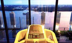 Photos 3 of the Gym commun at KnightsBridge Sky River Ocean