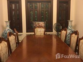 4 Bedrooms House for sale in O Cho Dua, Hanoi Chính chủ bán biệt thự mặt phố Mai Anh Tuấn view hồ Hoàng Cầu, 160m2 * 4T nhà đẹp. LH 0979.846.899