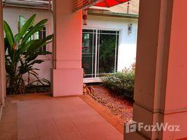 3 Bedrooms House for sale in Bang Tanai, Nonthaburi Nanthawan Chaengwattana-Ratchapruek