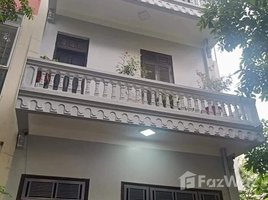 4 Bedrooms Villa for sale in Ha Cau, Hanoi 4BR Townhouse in Classic Style in Ha Dong