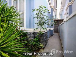 Preah Sihanouk Pir Russei Keo four bedroom villa for rent in Toul Sangke $1,600/month 4 卧室 别墅 租