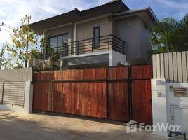 5 Bedrooms Villa for sale in Huai Yai, Pattaya Baan Pruksa Nara Chaiyapruk 2-Jomtien