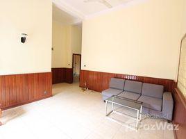 7 Bedrooms Villa for rent in Tuol Tumpung Ti Muoy, Phnom Penh Large Villa located Close to the Russian Market | Phnom Penh