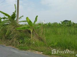 N/A Land for sale in , Pathum Thani Land close to Rangsit Nakhorn Nayok Road