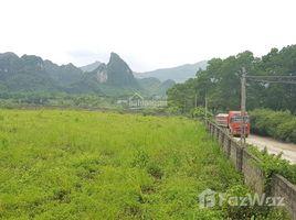 N/A Land for sale in Lien Son, Hoa Binh Cơ hội sở hữu 4.013m2 đất gần sân golf Sky Lake, tại Lương Sơn, Hòa Bình