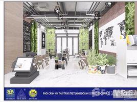 芹苴市 Thuong Thanh Bán nhà 1 trệt 2 lầu hoàn thiện, KĐT Hoàng Quân - Cần Thơ, sản phẩm đầu tư hiệu quả 2 卧室 别墅 售