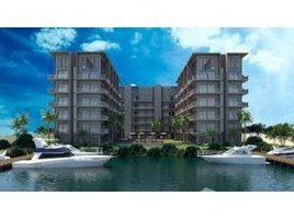 1 Habitación Departamento en venta en , Nayarit S/N Paseo de los Cocoteros Torre 2 Villa 8 205