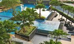 Features & Amenities of The Trust Condo South Pattaya