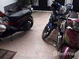 胡志明市 Binh Hung Cho thuê nhà KDC Trung Sơn, Bình Chánh 5 卧室 屋 租