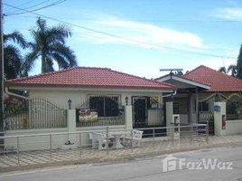 4 ห้องนอน บ้าน ขาย ใน หนองปลาไหล, พัทยา 4 Bed House Highway 36 Nong Pla Lai