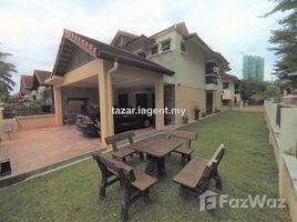 4 Bedrooms Townhouse for sale in Sungai Buloh, Selangor Mutiara Damansara