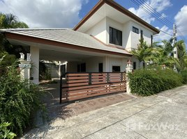 4 Bedrooms Villa for sale in Huai Yai, Pattaya Baan Dusit Pattaya View