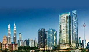 Studio Apartment for sale in Bandar Kuala Lumpur, Kuala Lumpur Face Platinum Suites