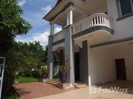 5 Bedrooms Villa for rent in Tonle Basak, Phnom Penh Large Garden 5 Bedroom Villa For Rent In Tonle Bassac | Phnom Penh