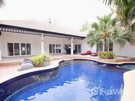 4 Bedrooms Villa for sale in Hin Lek Fai, Hua Hin Nature Valley Estates