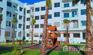2 غرف النوم شقة للبيع في NA (Ain Chock), الدار البيضاء الكبرى Bel appartement de 87m² H.S à Californie