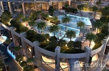 The Address Boulevard Hotel in , Dubai
