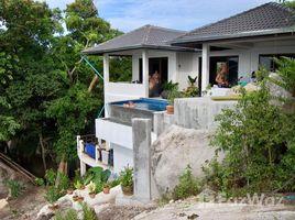 4 Bedrooms Villa for sale in Ko Tao, Koh Samui Ocean View Villa Koh Tao