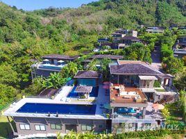 7 Bedrooms Villa for rent in Choeng Thale, Phuket La Colline