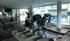 Photos 3 of the Gym commun at Harmony Living Paholyothin 11