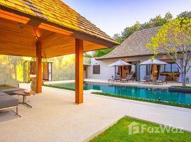 4 Bedrooms Villa for sale in Thep Krasattri, Phuket Anchan Tropicana