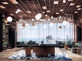 芭提雅 农保诚 EDGE Central Pattaya 1 卧室 公寓 售