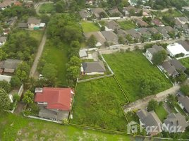 N/A Land for sale in Hang Dong, Chiang Mai Somwang Village