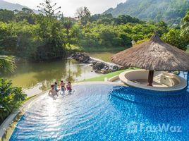 4 Phòng ngủ Biệt thự bán ở Tiến Xuân, Hà Nội Xanh Villas