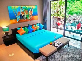 Studio Condo for sale in Patong, Phuket The Emerald Terrace