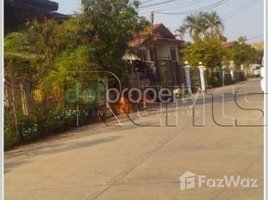 N/A Land for sale in , Vientiane 7 Bedroom Land for sale in Sikhottabong, Vientiane