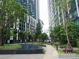 1 Bedroom Condo for sale in Wong Sawang, Bangkok Metro Sky Prachachuen