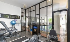 Photos 3 of the Communal Gym at Benviar Tonson Residence
