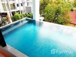1 Bedroom Condo for sale in Sam Sen Nok, Bangkok Chateau In Town Ratchada 20-2