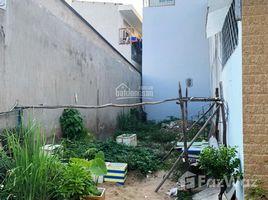 N/A Land for sale in Tan Phu, Ho Chi Minh City Bán lô đất hẻm xe hơi 54m2, Huỳnh Tấn Phát, Quận 7