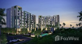 Available Units at The Green Boulevard