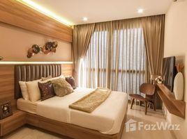 2 Bedrooms Condo for sale in Nong Prue, Pattaya Olympus City Garden